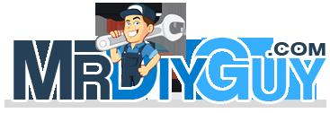 Mr. DIY Guy logo