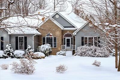 prepare home for winter