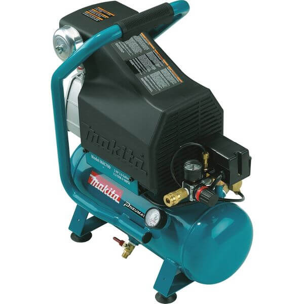 Makita Big Bore 2.0 HP Air Compressor