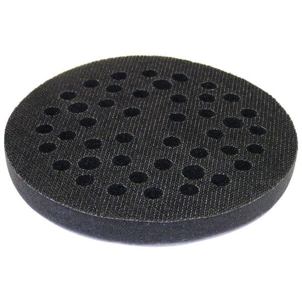 3M Clean Sanding Soft Interface Disc Pad, Hook and Loop
