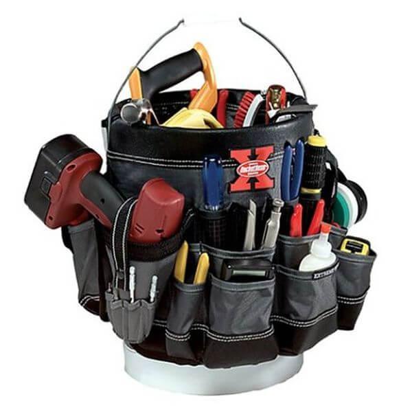 Bucket Boss Extreme Gear Fatback Bucket Organizer