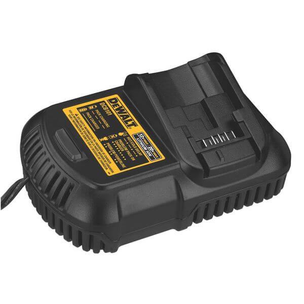 DEWALT 12-Volt MAX and 20-Volt MAX Li-Ion Battery Charger