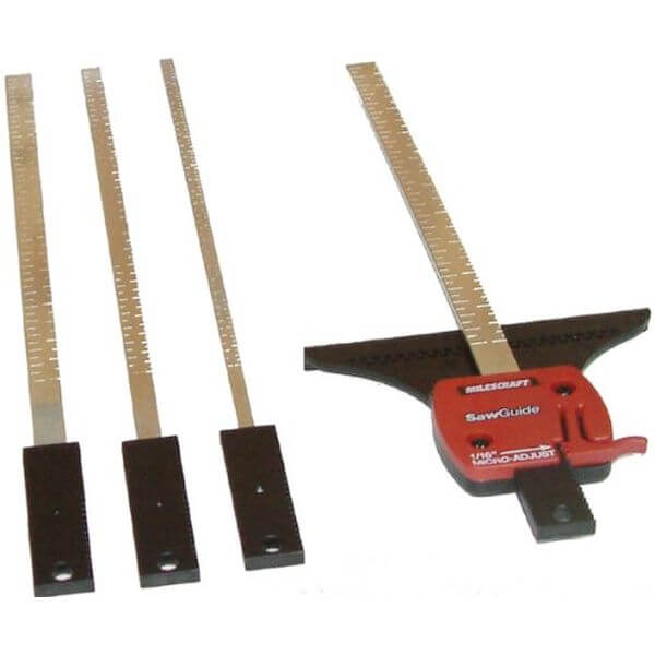 Milescraft Saw Guide for Circular and Jig Saws