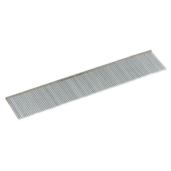 BOSTITCH 1-Inch 18-Gauge Brad Nails, 3000 per Box