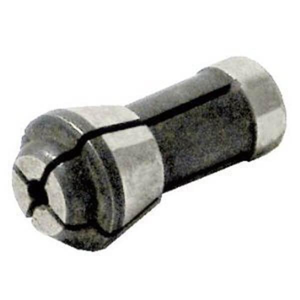AES Industries 1/8-inch Collet (Fits Standard Die Grinders & Routers)