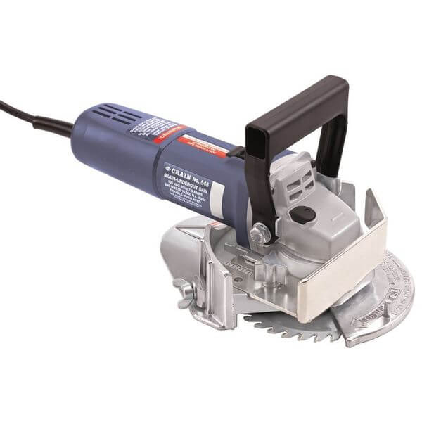 Crain Multi-Undercut Saw 120 Volts 6.2 Amps