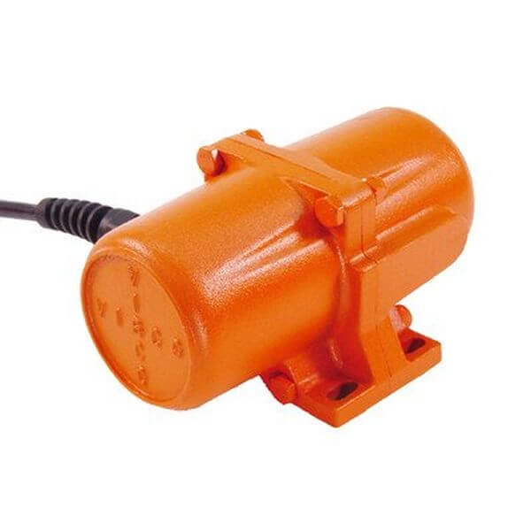 3 Amp 12 Volt DC Powered Concrete Vibrator Motor