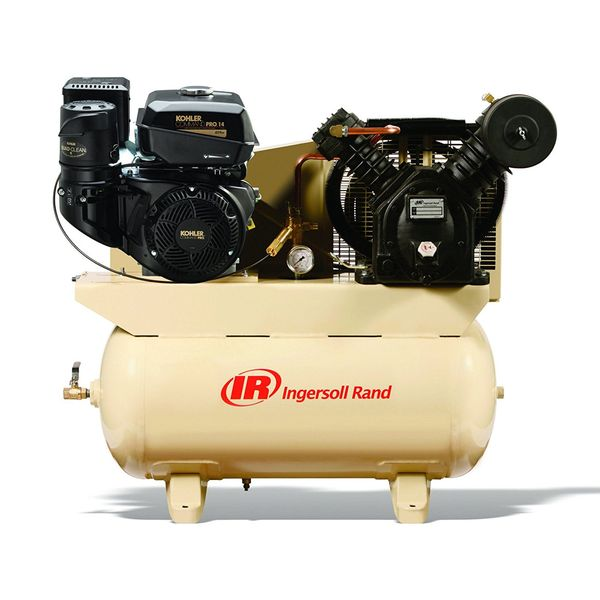 Ingersoll Rand Air Compressor 14 HP