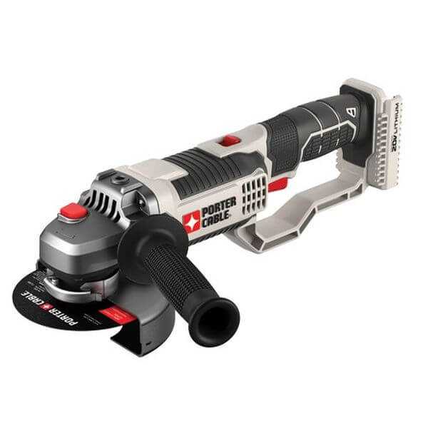 PORTER CABLE PCC761B 20-volt MAX Lithium Bare Cut Off/Grinder