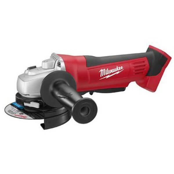 Bare-Tool Milwaukee 18-Volt M18 4-1/2-Inch Cut-off/Grinder