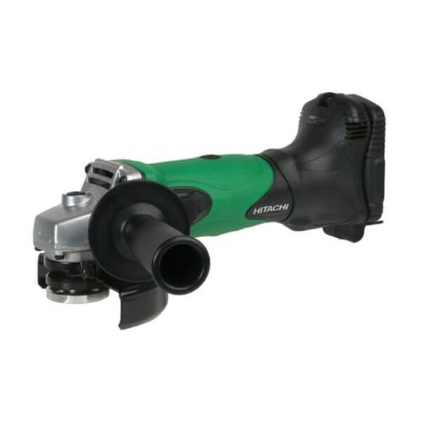 Bare-Tool Hitachi 18-Volt Lithium-Ion 4-1/2-Inch Angle Grinder