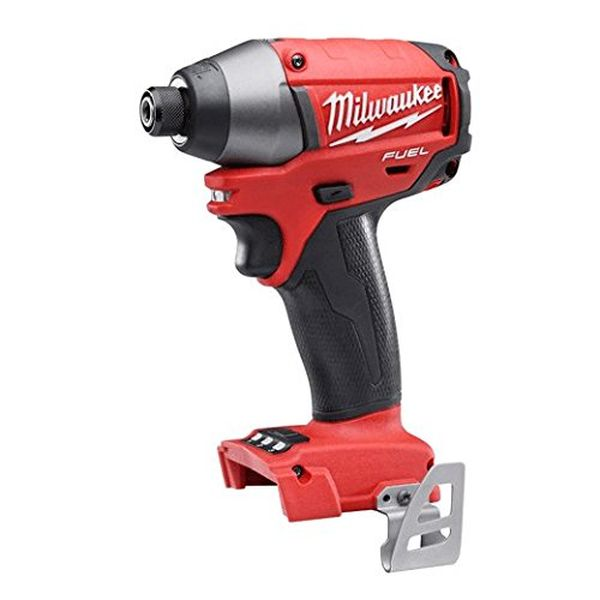 Milwaukee M18 FUEL 1/4-inch Hex Impact Driver