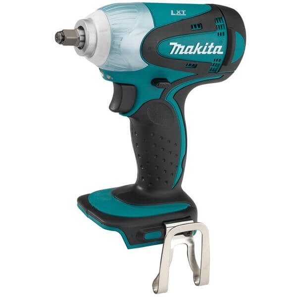 Makita BTW253Z 18-Volt LXT Lithium-Ion Cordless 3/8-Inch Impact Wrench