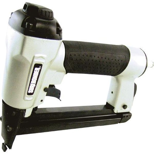 Surebonder Heavy Duty Staple Gun with Case