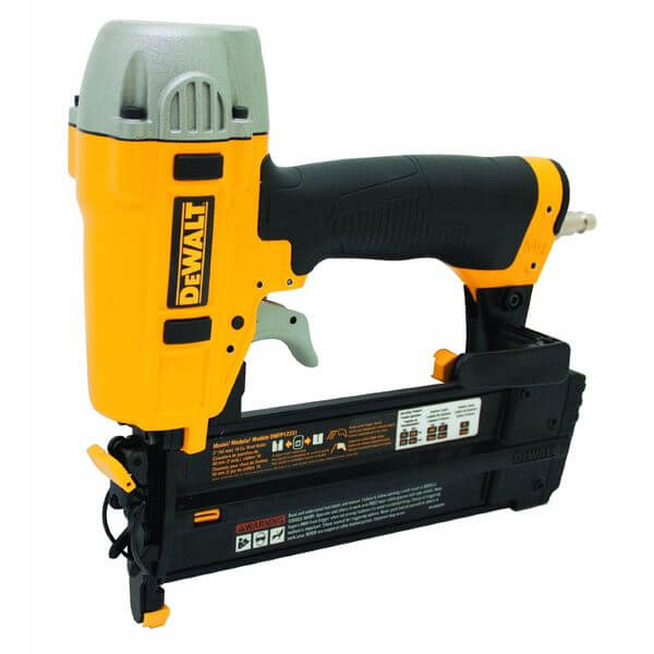 DEWALT 18-Gauge 2-Inch Brad Nailer Kit