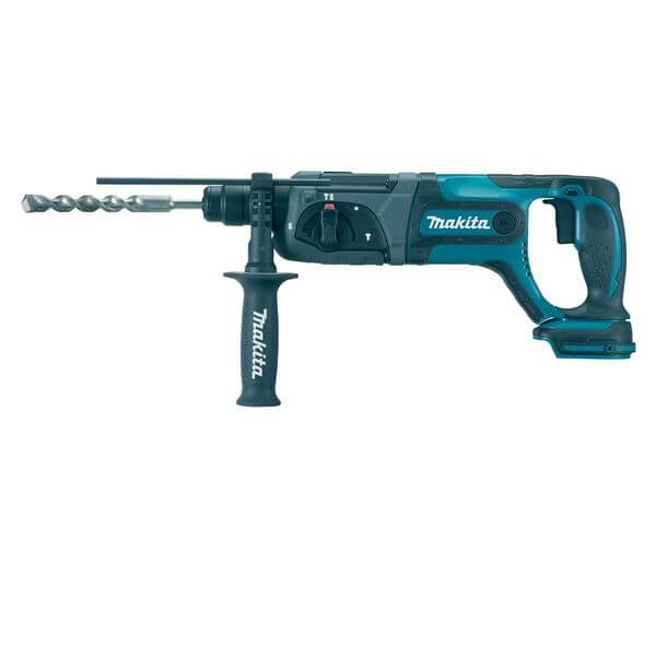 Makita 18-Volt LXT Lithium-Ion Cordless 7/8-Inch SDS-Plus Rotary Hammer