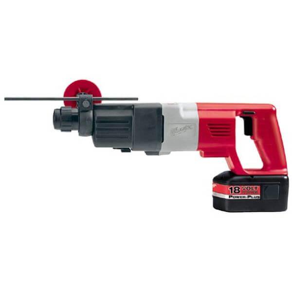 Milwaukee 18 Volt 3/4-Inch SDS Rotary Hammer