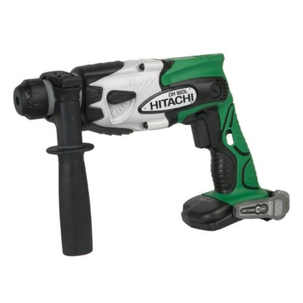 Hitachi 18-Volt Lithium-Ion SDS Plus Rotary Hammer