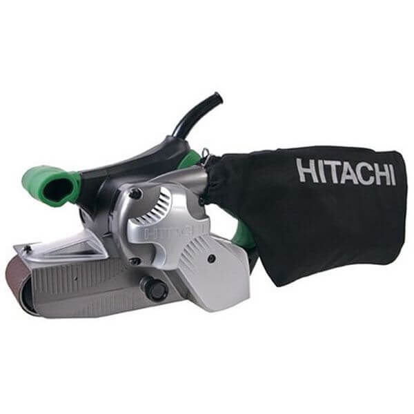 Hitachi 3-Inch-by-21-Inch Variable Speed Belt Sander