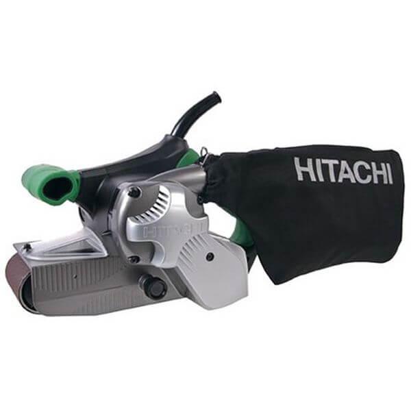 Hitachi 3-Inch-by-21-Inch Variable Speed Belt Sander