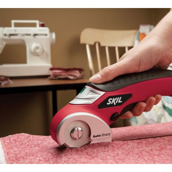 SKIL 3.6-Volt Lithium-Ion Multi-Cutter