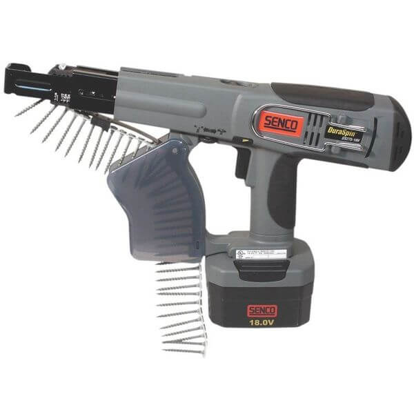 Senco Cordless Collated Screwdriver