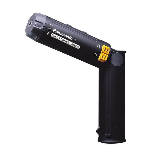 Panasonic 2.4V 2.8Ah Drill and Driver Kit