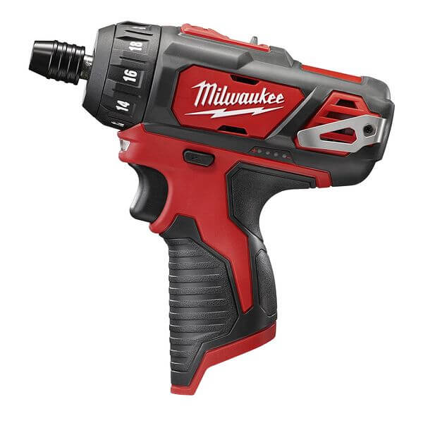 Milwaukee M12 1/4-inch Hex 2 Speed Screwdriver