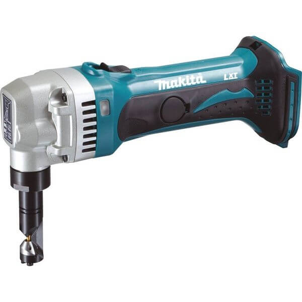 Makita 18V LXT Lithium-Ion Cordless 16 Gauge Nibbler, Tool Only