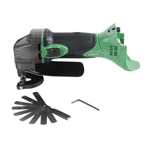 Hitachi 18V Lithium Ion Cordless Shear
