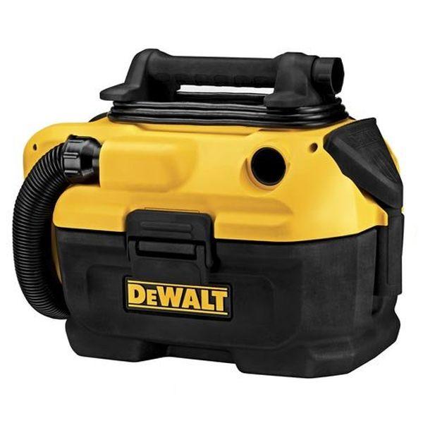 DEWALT 18/20-Volt MAX Cordless/Corded Wet-Dry Vacuum