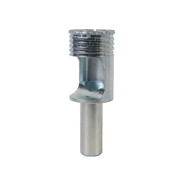 Hitachi 5/8-Inch Diamond Grit Drill Bit
