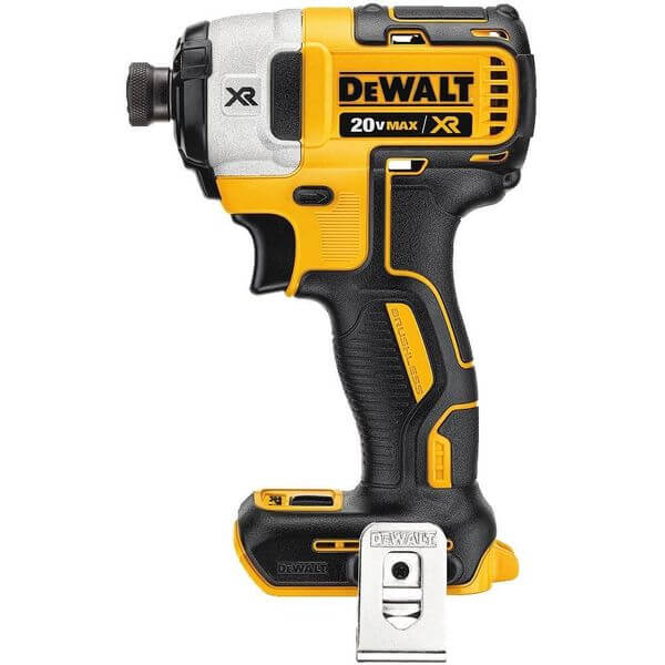 DEWALT 20V MAX XR Li-Ion Brushless 0.25