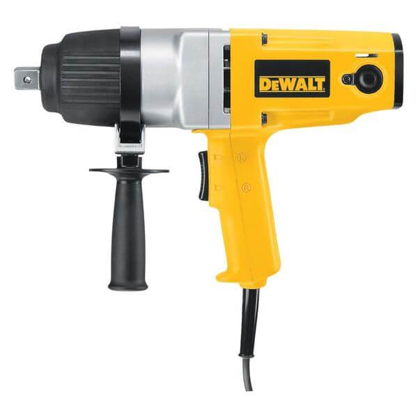DEWALT 3/4-Inch Impact Wrench