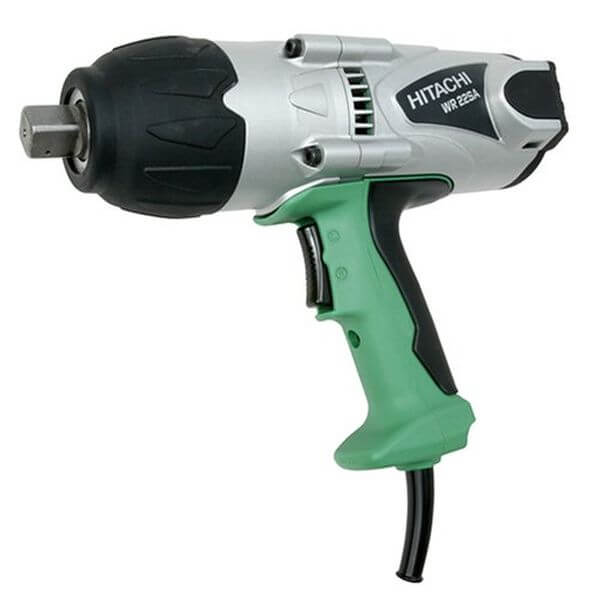 Hitachi 7.5 Amp 3/4-Inch Electric Impact Wrench