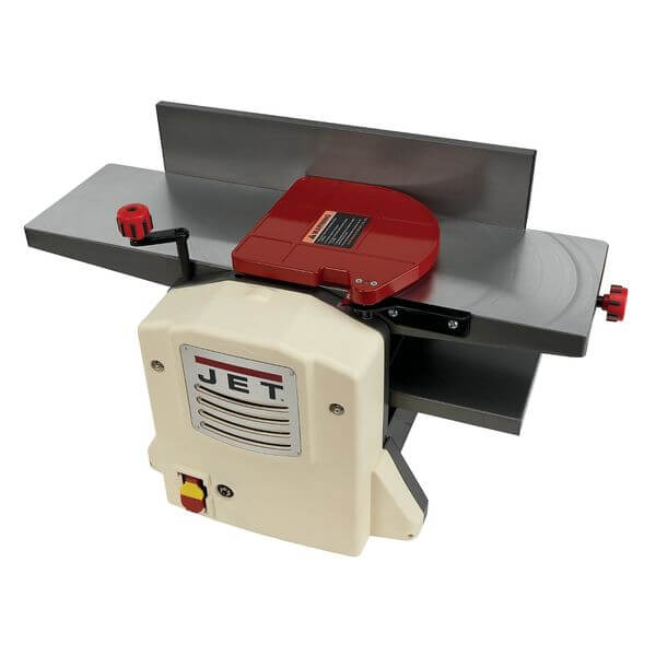 Jet 8-Inch Bench Top Jointer/Planer