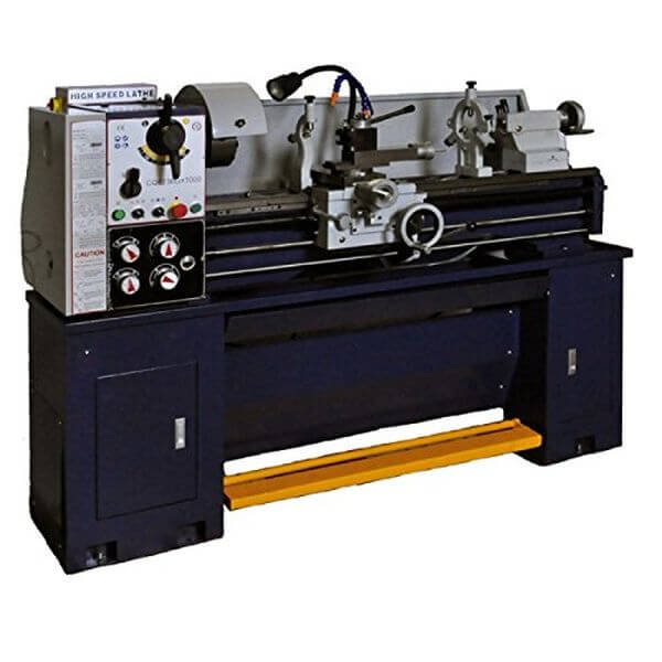 BOLTON TOOLS 14-inch x 40-inch High Precision Toolroom Lathe
