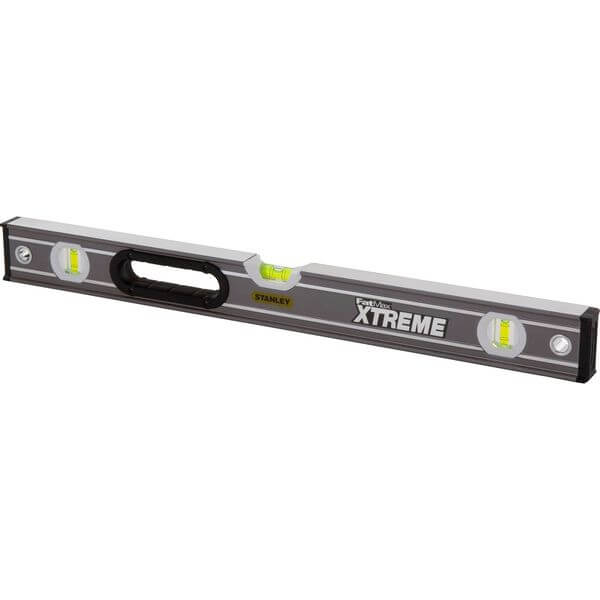 Stanley 24-inch FatMax Xtreme Box Beam Level