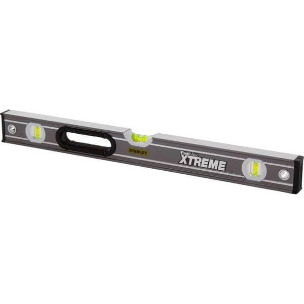 Stanley 24-inch FatMax Xtreme Box Beam Level