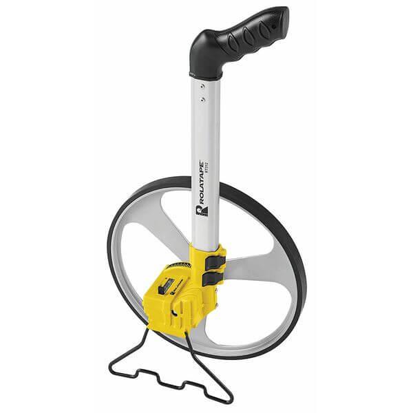 Rolatape 12-inch Measuring Wheel