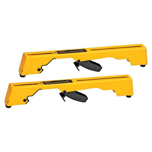 DEWALT Miter-Saw Workstation Tool Mounting Brackets