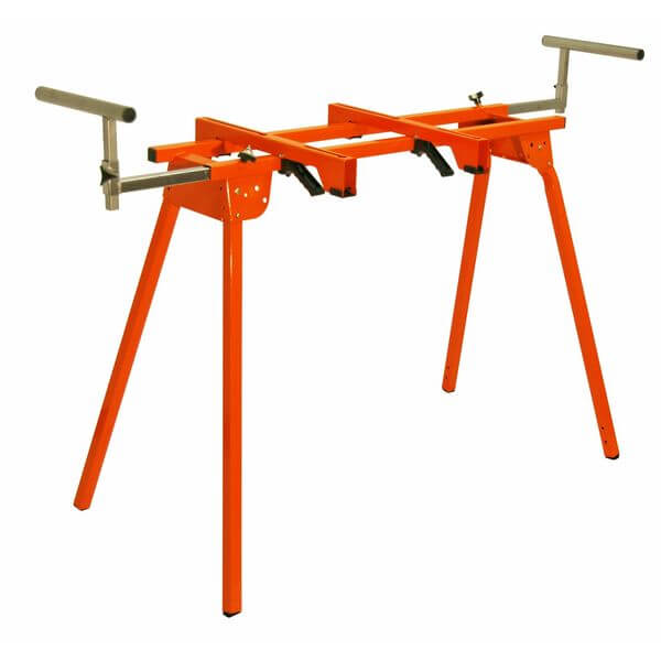 HTC PM-4000 PortaMate Folding Miter Saw Stand