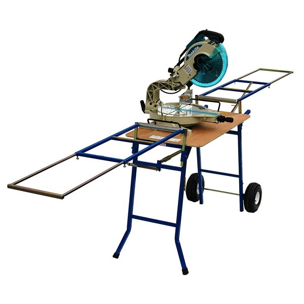 Trojan Wide Body Miter Saw Stand