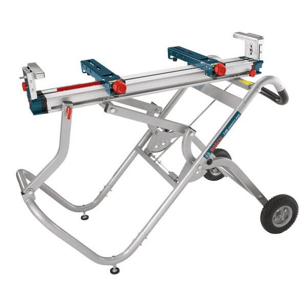 Bosch Gravity-Rise Miter Saw Stand