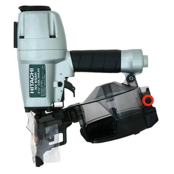 Hitachi 2-1/2-Inch Coil Siding Nailer
