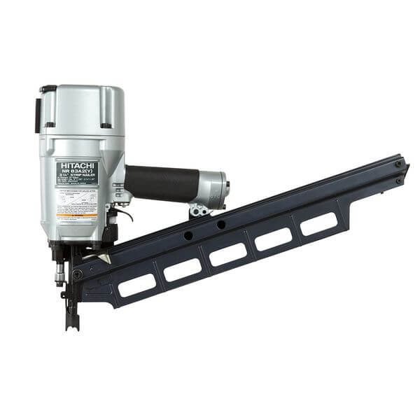 Hitachi Round Head 2-inch to 3-1/4-inch Framing Nailer