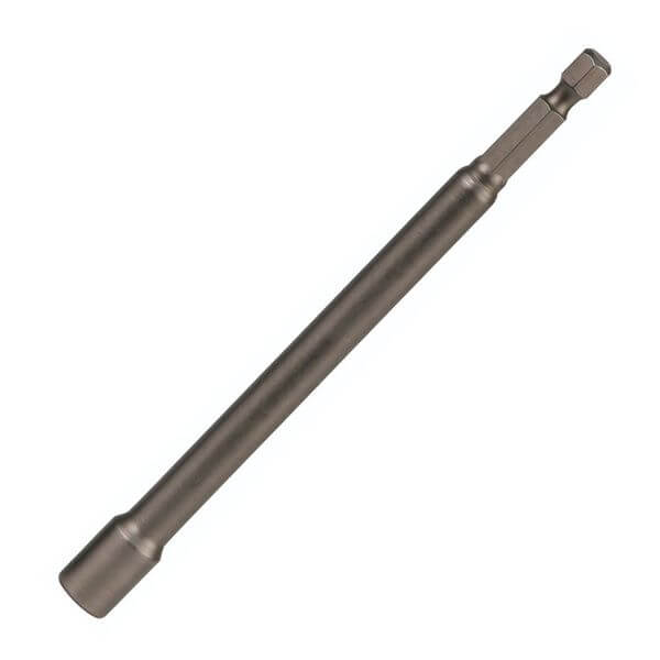 Wiha Nut Setter 5/16 x 12 OAL Magnetic on 1/4-inch Hex Drive
