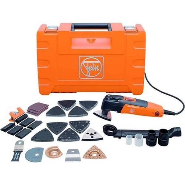 Fein MultiMaster Oscillating Multi-Tool