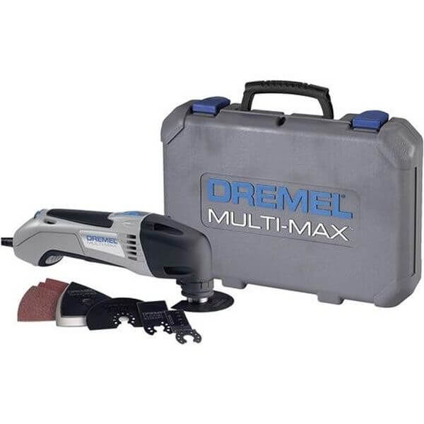 Dremel 120-Volt Multi-Max Oscillating Kit