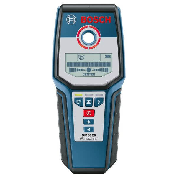 Bosch Digital Multi-Scanner